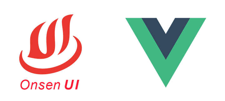 Announcement: Start your Vue Mobile App Now  Onsen UI for